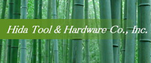 Hida Tools and Hardware Co.